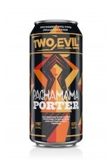Evil Twin/Two Roads Two Evil Pachamama Porter