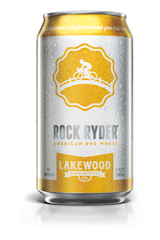 Lakewood Brewing Rock Ryder