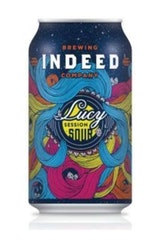 Indeed Lucy Session Sour Ale
