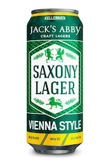 Jack's Abby Saxony Lager