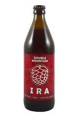 Double Mountain Ira Red IPA