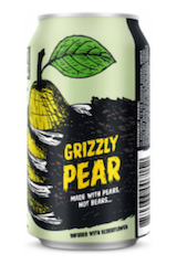Blake's Grizzly Pear Cider