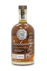 Breckenridge High Proof Straight Bourbon Whiskey