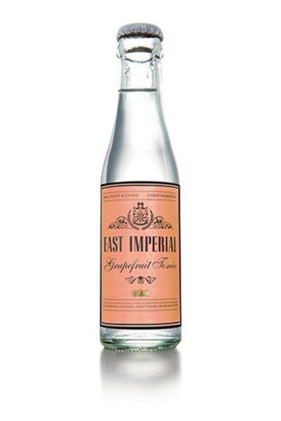 East Imperial Grapefruit Tonic Water