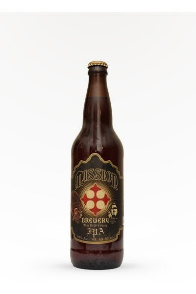 Mission India Pale Ale Single