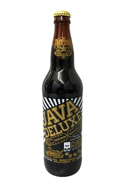 Ritual Big Deluxe Imperial Oat Stout