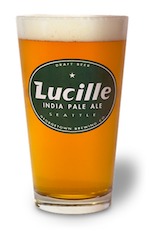 Georgetown Brewing Lucille IPA