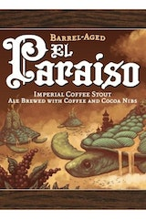 Wicked Weed Barrel-Aged El Paraiso