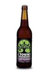 2 Towns Made Marion Marionberry Cider