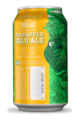 Bootstrap Chillax Pineapple Golden Ale