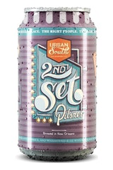 Urban South 2nd Set Pilsner
