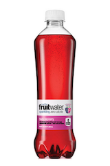Glaceau Fruit Water Black Rasp