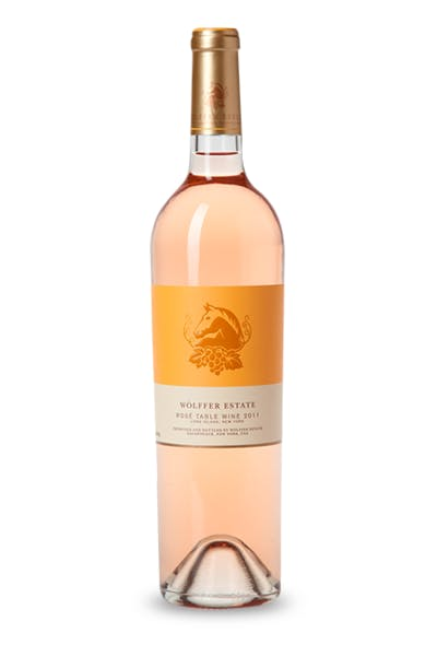 Wolffer Estate Rosé Table Wine