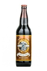 Berkshire Brewing Dean's Beans Coffeehouse Porter