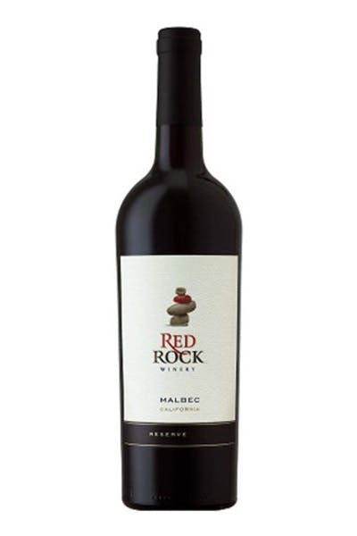 Red Rock Reserve Malbec
