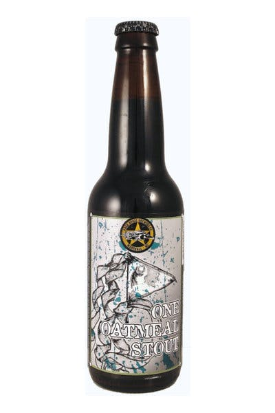 Dark Horse Brewing Co. One Oatmeal Stout