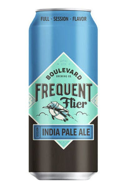 Boulevard Frequent Flier Session IPA