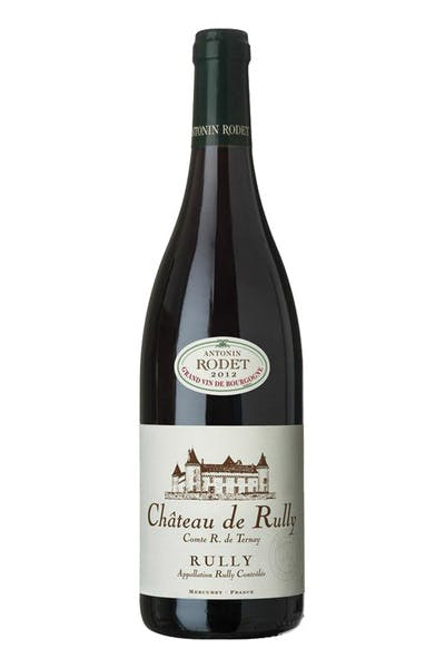 Chateau De Rully Rouge