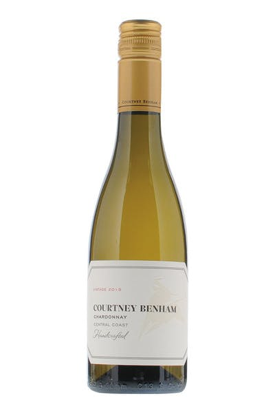 Courtney Benham Chardonnay