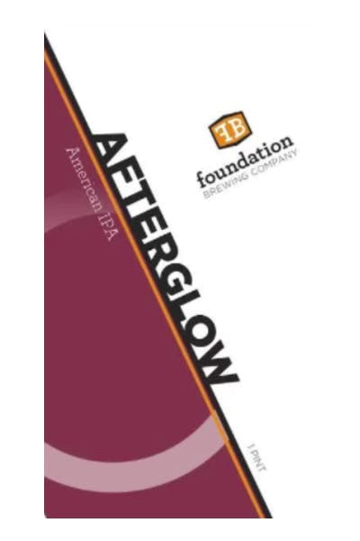 Foundation Afterglow IPA