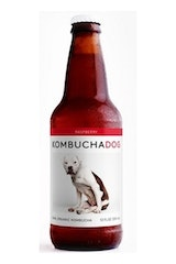 Kombucha Dog Raspberry