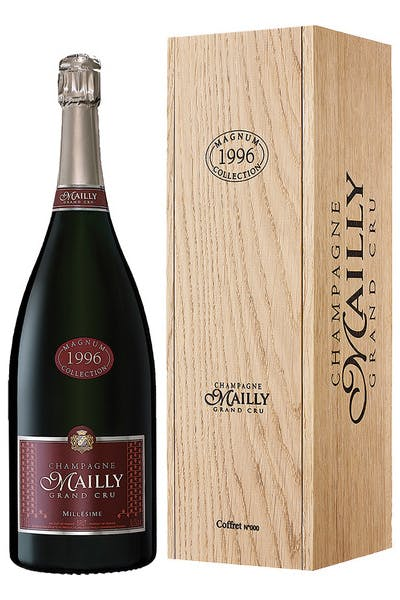 Mailly Brut Collection Vtg