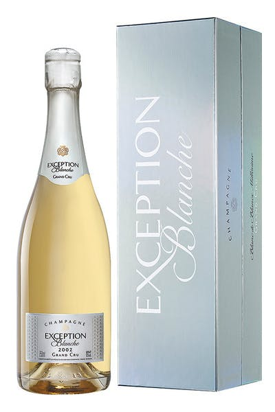 Mailly Exception Blanche