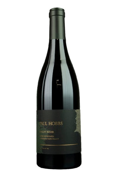 Paul Hobbs Pinot Noir Hyde Vineyard