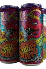 Pipeworks Passion Fruit Guppy