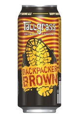 Tall Grass Backpack Brown Ale
