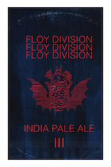 Three Floyds Floy Division III IPA