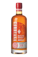 Westland Garryana American Single Malt Whiskey 2016